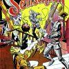 Sensation Comics Volume One Issue 106