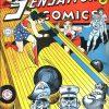 Sensation Comics Volume One Issue 13