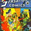 Sensation Comics Volume One Issue 18