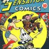 Sensation Comics Volume One Issue 32