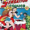 Sensation Comics Volume One Issue 38