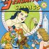 Sensation Comics Volume One Issue 40
