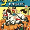Sensation Comics Volume One Issue 43