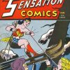 Sensation Comics Volume One issue 49