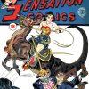 Sensation Comics Volume One Issue 6