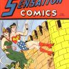 Sensation Comics Volume One Issue 60