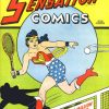 Sensation Comics Volume One issue 61