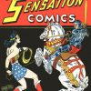 Sensation Comics Volume One Issue 62