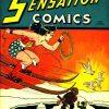 Sensation Comics Volume One Issue 65