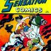 Sensation Comics Volume One Issue 67