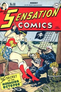 Sensation Comics Volume One Issue 68