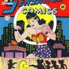 Sensation Comics Volume One Issue 8