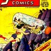 Sensation Comics Volume One issue 84