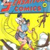 Sensation Comics Volume One Issue 9