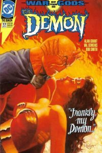 The Demon Issue 17