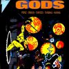 War of the Gods Issue 3