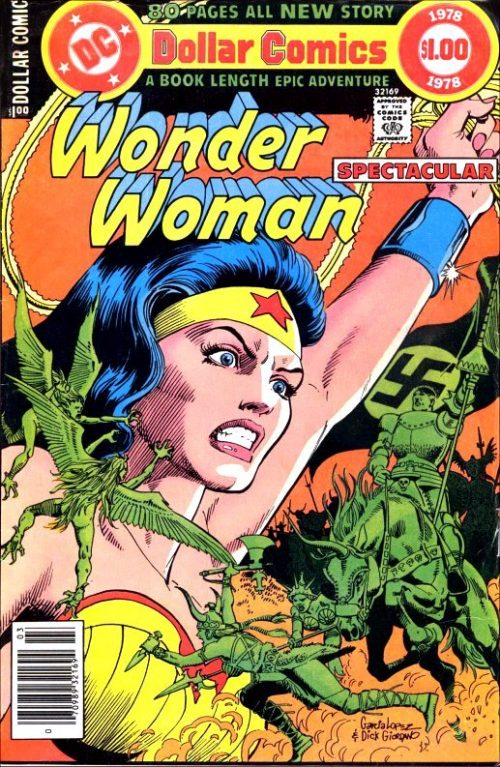 Wonder Woman Spectacular
