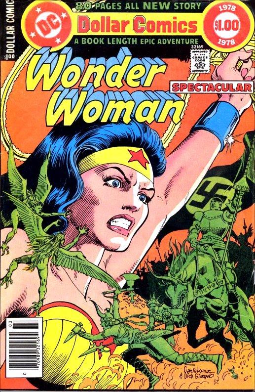 Wonder Woman Spectacular