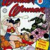 Wonder Woman Volume One Issue 10