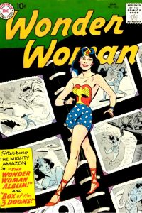 Wonder Woman Volume One Issue 103