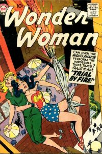 Wonder Woman Volume One Issue 104