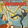 Wonder Woman Volume One Issue 106