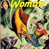 Wonder Woman Volume One Issue 107