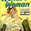 Wonder Woman Volume One Issue 110
