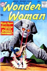 Wonder Woman Volume One Issue 113
