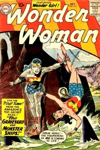 Wonder Woman Volume One Issue 115