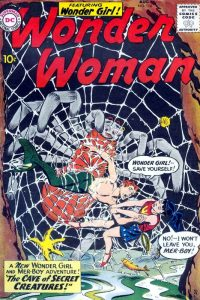 Wonder Woman Volume One Issue 116