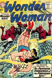 Wonder Woman Volume One Issue 117