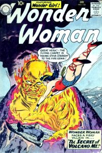 Wonder Woman Volume One Issue 120