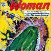 Wonder Woman Volume One Issue 121