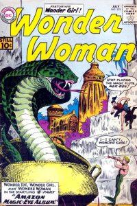 Wonder Woman Volume One Issue 123