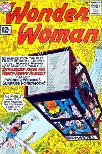 Wonder Woman Volume One issue 127