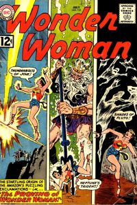 Wonder Woman Volume One Issue 131