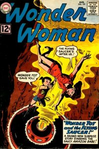 Wonder Woman Volume One Issue 132