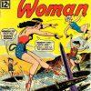 Wonder Woman Volume One Issue 133