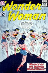 Wonder Woman Volume One Issue 134
