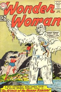 Wonder Woman Volume One Issue 135