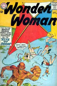 Wonder Woman Volume One Issue 138