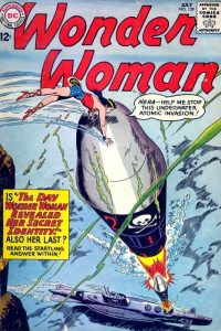 Wonder Woman Volume One Issue 139