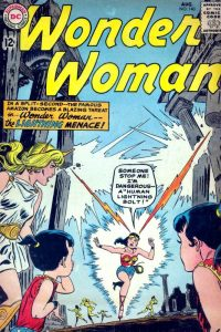 Wonder Woman Volume One Issue 140