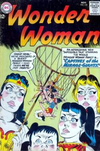 Wonder Woman Volume One Issue 142
