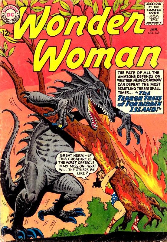 Wonder Woman Volum