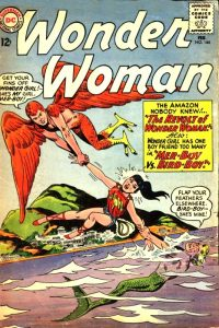 Wonder Woman Volume One Issue 144