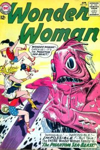 Wonder Woman Volume One issue 145