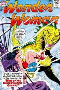Wonder Woman Volume One Issue 146