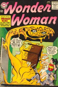 Wonder Woman Volume One Issue 151